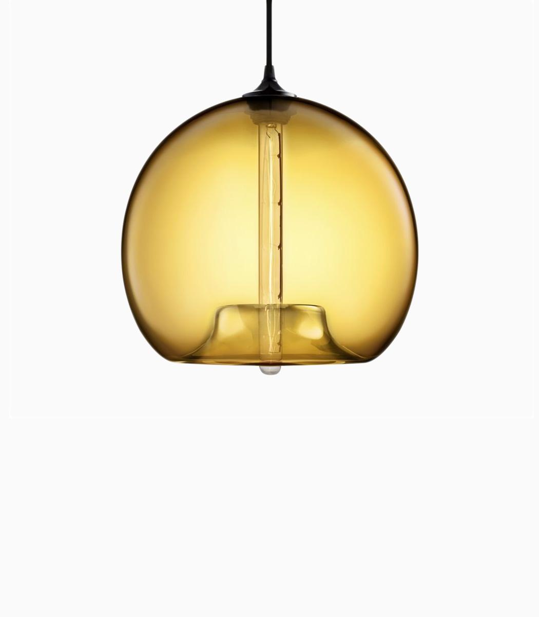 contix|media Demoshop Produkt Bulb Gelb
